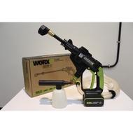 📣WORX 威克士 WU629高壓清洗機 出租 租借 電動工具 充電無刷馬達系列 #僅限自取