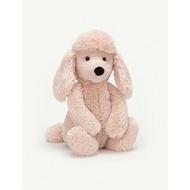  預購 英國 Jellycat 貴賓狗/泰迪犬 Bashful Poodle 安撫玩偶 Unicorn
