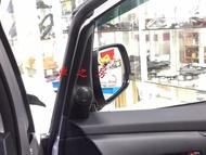 (車之房) TOYOTA PREVIA ESTIMA 日本 高音喇叭蓋 高音喇叭座ALPINE品牌