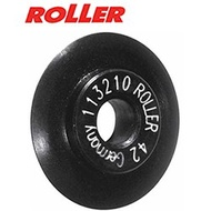 【專業工具人】德國ROLLER 113210白鐵管切刀刃(可用於ROLLER白鐵管切刀系列)
