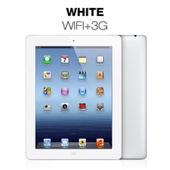 [I ANGEL] Apple iPad fourth-generation ไอแพด ไอแพด4 ไอแพดมือสอง หน้าจอ4.5นิ้ว สภาพดี
