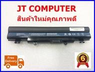 Battery Notebook acer aspire E14 E15 SERIES E1-511 E1-571 E5-551 E5-571 E5-511 V3-572 V5-572 แบตเตอรี่โน๊ตบุ๊ค เอเซอร์ ของเทียบ (OEM)