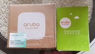 Aruba Instant On Mesh無線基地台 AP12