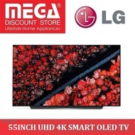 LG OLED55C9PTA 55INCH OLED SMART LED TV/ FREE LG 43INCH SMART TV BY AGENT / LOCAL WARRANTY