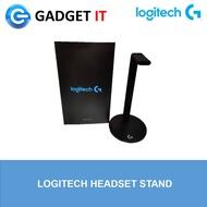 Logitech Headest Stand Gaming Headset