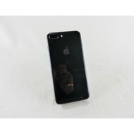i phone 8 plus 64G 5.5吋 i8 i 8 黑 iPhone 8 分期 二手 單手機 無盒 面交