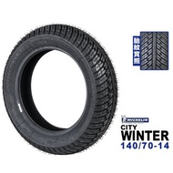 140/70-14  MICHELIN 米其林 City Winter 140/70-14R