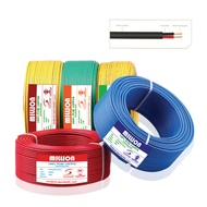 MILLION CABLE WIRE (SIRIM) (90M) 1.5/2.5/4/6MM X 1C