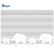 韓國 Parklon 帕龍 無毒地墊 Hi Living 系列-大象Family(好窩生活節)