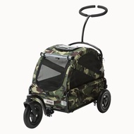 AirBuggy for PET 《TWINKLE》25KG級寵物推車 穩定 中小型寵物適用