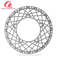 [53/56/58T BCD 130mm Tooth Chainring for Folding Bike Chainwheel Crankset,53/56/58T BCD 130mm Tooth Chainring for Folding Bike Chainwheel Crankset,]