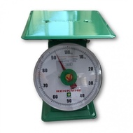 Analog Commercial Mechanical Weighing Scale 30kg (Vietnam)