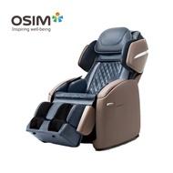 ( BIG Y)Osim Unano Series Massage Chair - Blue