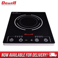 Dowell ICS-33 Ceramic Glass Hob Cooktop Induction Cooker