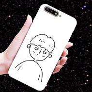 For Huawei Y6 2018 phone case cover DIY