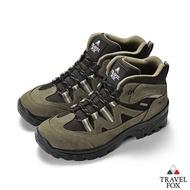 TRAVEL FOX(男) 歐洲進口戶外登山鞋42