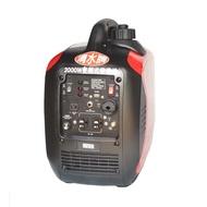 【TAIWAN POWER】清水牌 2000W 靜音手提發電機(可加裝計時(程)器+3000元) 電焊機/氬焊機/發電機