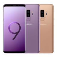 【福利品】Samsung Galaxy S9+ (6G/128G) 智慧手機