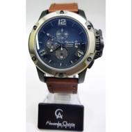 Alexandre Christie Chronograph 6295MCLEPBA