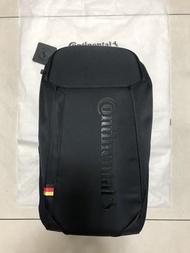 德國馬牌Continental 多功能經典背包~硬殼/後背包/黑色