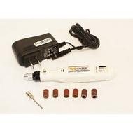 WECHEER WE242、248(香檳金) 筆型電動磨甲機/台灣製 高穩定迷你筆型電動磨甲機23000轉(含磨頭)(1050元)