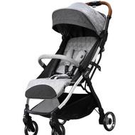 Capella X7 登機嬰兒推車