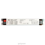 220-240V AC Ballast T8 Bulb Wide Voltage Start