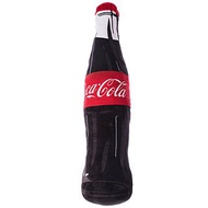 HOLA 可口可樂系列 造型抱枕 曲線瓶款 Coca-Cola