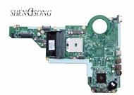 laptop motherboard for hp pavilion 14-E 15-e 720691-501 720691-001 DA0R75MB6C0 DA0R75MB6C1 socket FS1 100% Fully tested