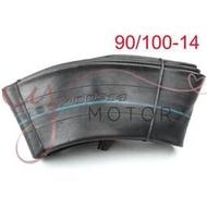 熱銷越野摩托車小高賽配件 阿波羅後90/100-14 前70/100-17輪胎用內胎
