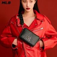 【MLB】老花斜背包 Monogram系列 肩背包 紐約洋基隊(32BGPB111-50L)
