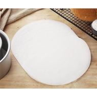 食品級 烘焙紙 圓 50張 氣炸鍋 Karalla Arlink 飛利浦 飛樂 圓型 圓形