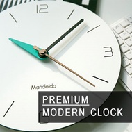 Korea Premium Design Wall Clock / Watch / Casio / Digital Alarm Clock / Xiaomi / painting / Wall Art
