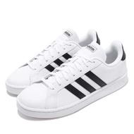 adidas 休閒鞋 Grand Court 運動 男鞋 F36392