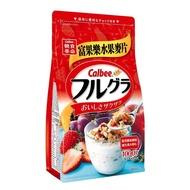 【KUOKUOLIFE】❗️好市多代購 好市多麥片❗️CALBEE卡樂比🇯🇵 富果樂水果早餐麥片(1kg)水果麥片