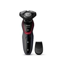 Philips飛利浦 三刀頭可水洗電動電鬍刀 S5130/04
