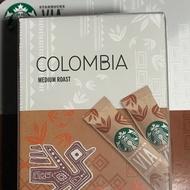 星巴克 Starbucks VIA 哥倫比亞即溶研磨咖啡 即溶咖啡 研磨咖啡  好市多 Costco