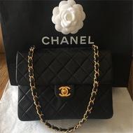 【艾瑪代購】Chanel Vintage Mini Coco Flap 20 香奈兒方胖子