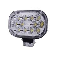 電動摩托車燈改裝外置超亮電車燈led改裝大燈泡強光自行車流氓燈  【交換禮物】