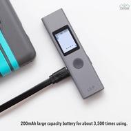 【現貨】杜克LS-P 激光測距儀纖薄便捷高精度測距儀