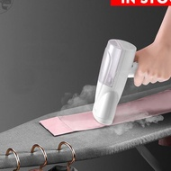 【In stock】New Garment Steamer Foldable Clothes Steamer Handheld Steamer Travel Compact Garment Steamer