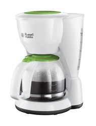 RUSSELL HOBBS เครื่องชงกาแฟ 1.3 ลิตร สีขาวมุก - เครื่องทำกาแฟ เครื่องชงกาแฟสด เครื่องชงกาแฟแคปซูล กาแฟแคปซูล แคปซูลกาแฟ เครื่องทำกาแฟสด หม้อต้มกาแฟ กาแฟสด กาแฟลดน้ำหนัก กาแฟสดคั่วบด กาแฟลดความอ้วน mini auto capsule coffee machine stabuck