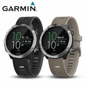 《Garmin》Forerunner 645 GPS智慧心率跑錶 (感應式支付&一卡通)(黑色)
