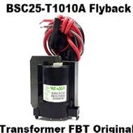 BSC25-T1010A Flyback Transformer FBT Original/Universal Flyback CRT TV Board