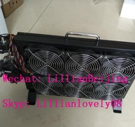 AntMiner Radiators & Accessories for bitmain S9 Hydro Asic Miner Bitcoin BTC Mining machine S9 Hydro-Hex