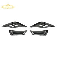 Motorcycle Front & Rear Turn Signal Light Cover for Yamaha XMAX 250 300 400 X-Max Xmax250 Xmax300 Xmax400 Accessories