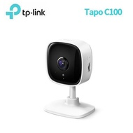 TP-LINK Tapo C100(US) 家庭安全 WiFi 攝影機