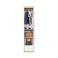 芮妮1.5尺衣櫃/衣櫥/H&D東稻家居