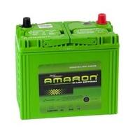 愛馬龍 AMARON 陸地龍 55B24RS 銀鈣合金電池
