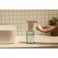 促銷 可超取👍【Lebath】樂泡 紅外線自動感應給皂機 慕斯泡沫式給皂機 (450ml/透明藍)
